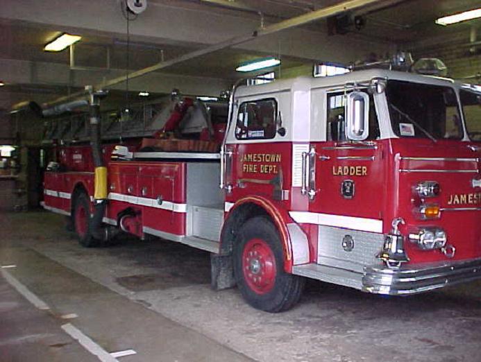 engine 4 interior