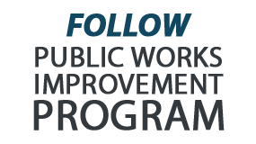 City of Jamestown NY Public Works Improvement Plan