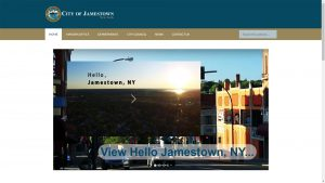 City Launches New, More User-friendly Website