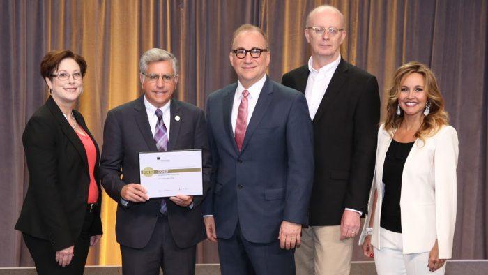 Jamestown Urban Design Plan Receives National Planning Achievement Award