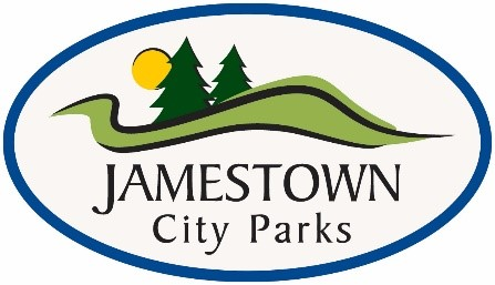City of Jamestown NY Parks, Recreation and Conservation Department
