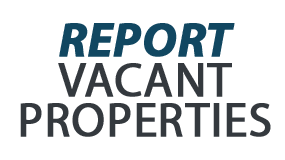 City of Jamestown NY Report Vacant Properties