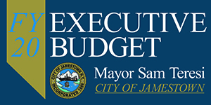 City of Jamestown NY FY 2020 Executive Budget